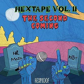 HEXTAPE VOL.2 -THE SECOND COMING-