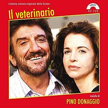 Il veterinario (Colonna sonora originale della fiction TV)