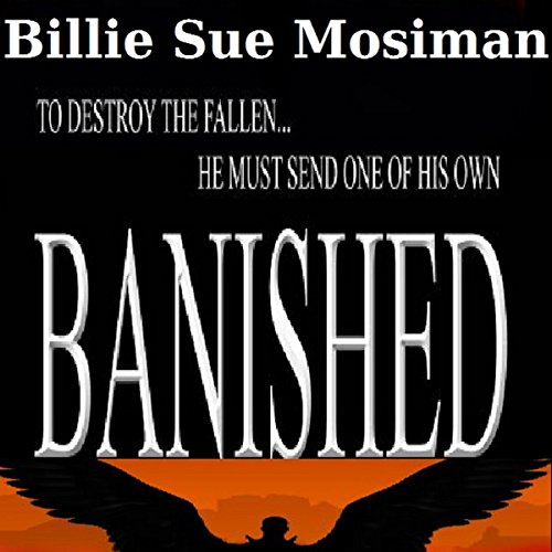 Banished Audiobook By Billie Sue Mosiman cover art