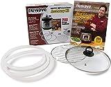 Nutri Pot Pressure Cooker Accessoy Kit