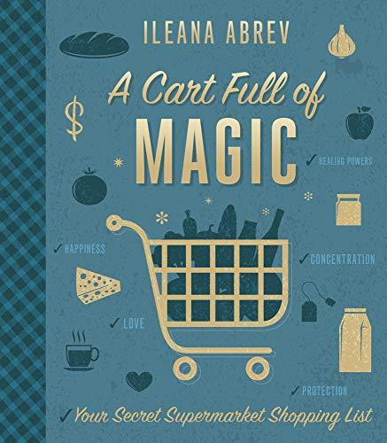 A Cart Full of Magic: Your Secret Supermarket Shopping List