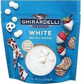 Best white chocolate for dipping Reviews
