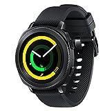 Zoom IMG-1 samsung gear sport smartwatch nero