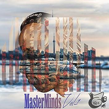 Masterminds Vol. 1