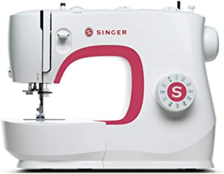 SINGER | MX231 Sewing Machine with 97 Stitch Applications - Perfect For Beginners - Sewing Made Easy