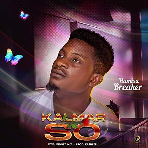 Hamisu Breaker