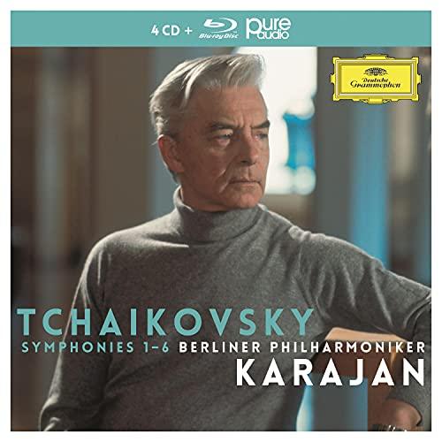 Tschaikowski: Sinfonien 1-6