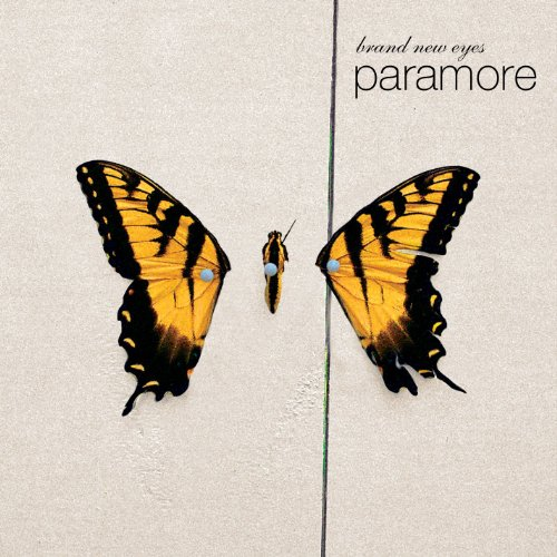 Brand New Eyes / Paramore