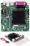 Mitac PD14RI-N3700 (Intel D2500HN2) (Intel Braswell Pentium N3700 4X 2.4Ghz CPU)