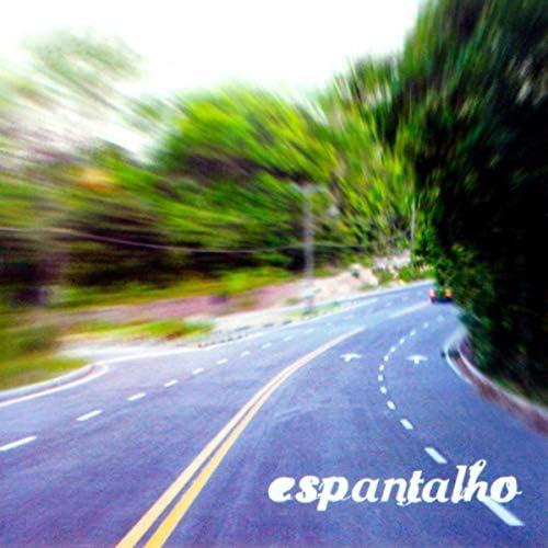 Espantalho feat. Marcos Terra Nova