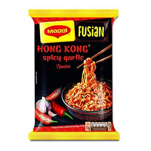 MAGGI Fusian Hongkong Spcygar, 73 g