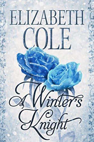 A Winter's Knight: A Christmas Regency Romance (A Regency Rhapsody)