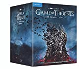 Game of Thrones: Complete Series [Blu-ray]