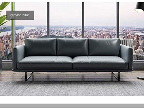 N/Z Living Equipment Stuhl Nordic Office Sofa Einfache Moderne Rezeption Büro Freizeitempfang 1 China