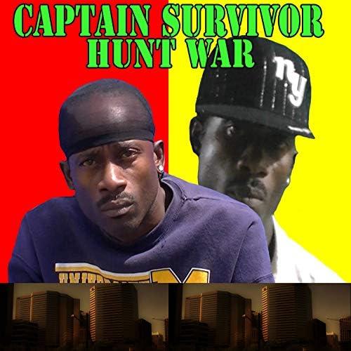 Captain Survivor