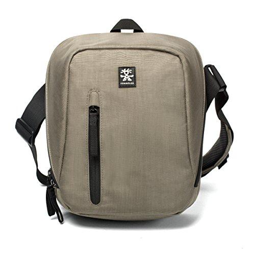 Crumpler QE800-007 Quick Escape 800 Toploader Kameratasche mit iPad-fach khaki