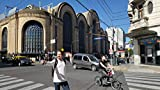 Art and tango from where it all began: the old Abasto Market of Buenos Aires