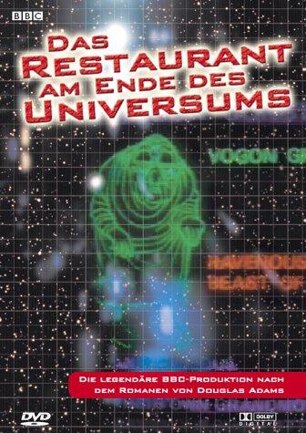 Das Restaurant am Ende des Universums (Folge 4-6)