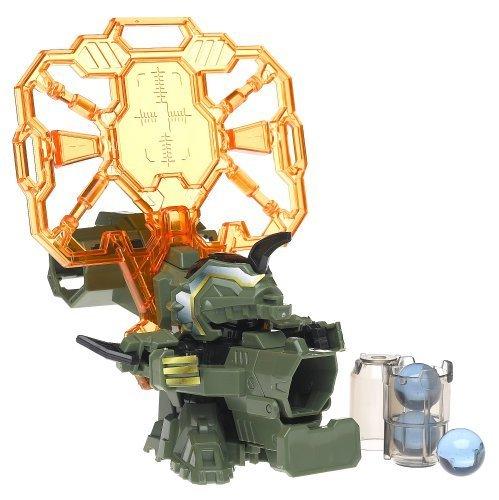 Battle B-Daman Direct Hit Figure: Cammogale DHB by Hasbro