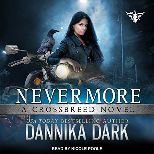 Couverture de Nevermore