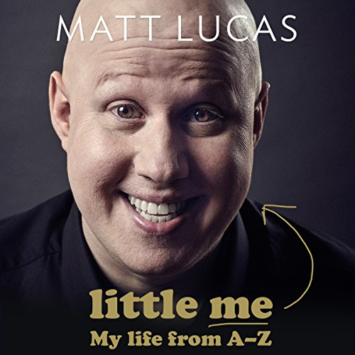 Little Me cover art