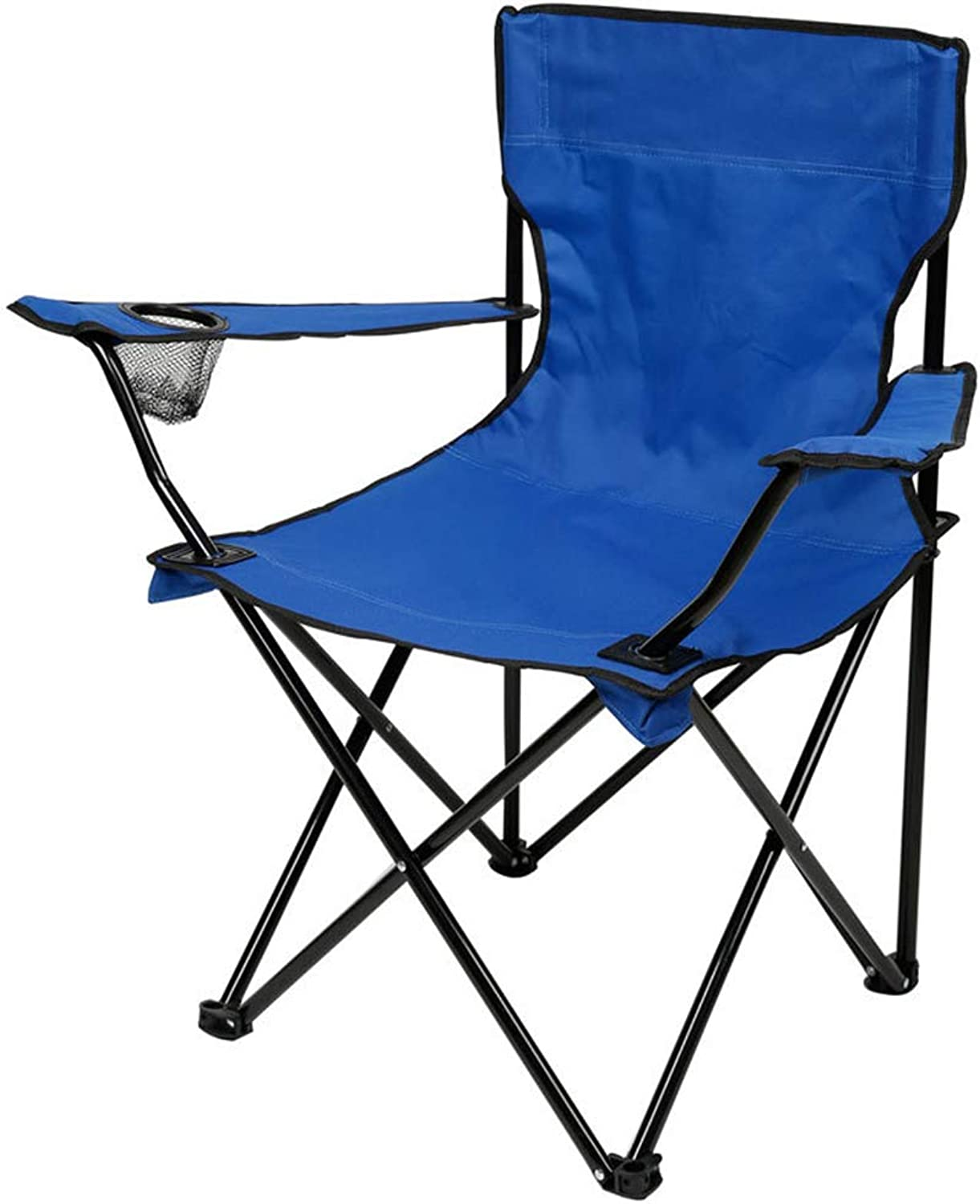 Portable Compact Folding Camping Chair for Backpacking Hiking Picnic Beach