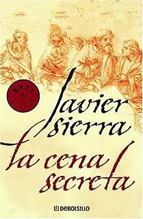 La Cena Secreta (Spanish Edition)