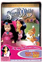 Fairy Tale Princess Collection: Jetlag Productions' Snow White Snow White doll