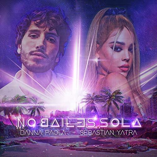 Danna Paola & Sebastián Yatra