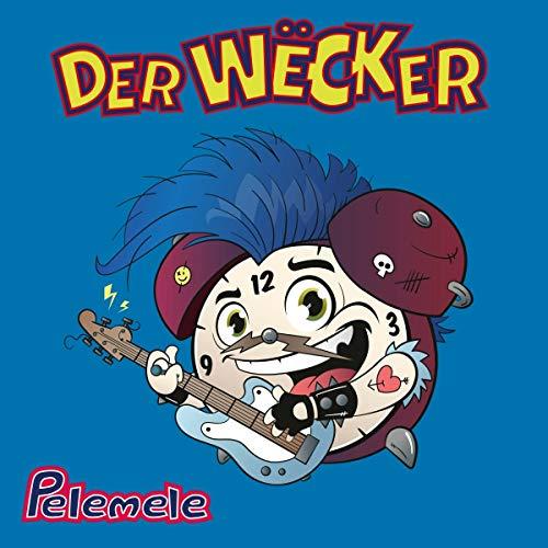 Der Wecker (Kinderlieder zum Ausrasten)