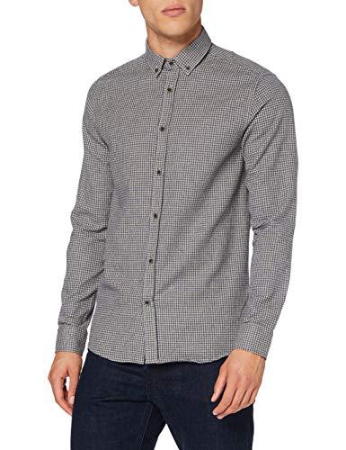 KRONSTADT Heren L/S Shirt