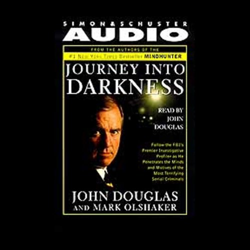 Journey into Darkness cover art
