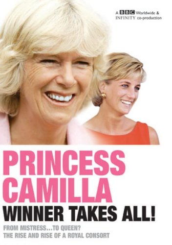 Princess Camilla...
