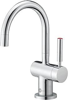 InSinkErator F-H3300C Modern Instant Hot Water Dispenser - Faucet Only, Chrome
