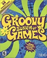 Groovy Bunch of Games (輸入版)