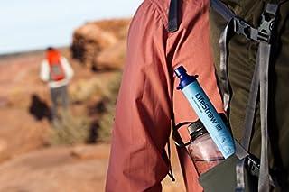 شراء تصفية LifeStraw الشخصية للمياه للمشي