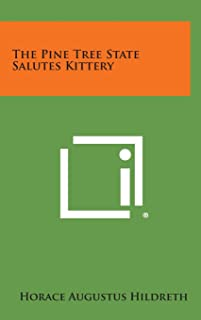 The Pine Tree State Salutes Kittery