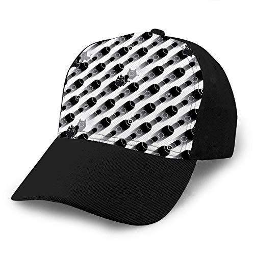 Adults Football/Soccer Sports Baseball Cap (One Size) New...