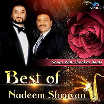 Best of Nadeem Shravan Songs (With Jhankar Beats)