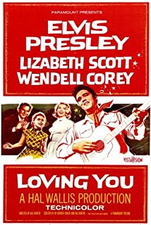 Best loving you movie poster Reviews
