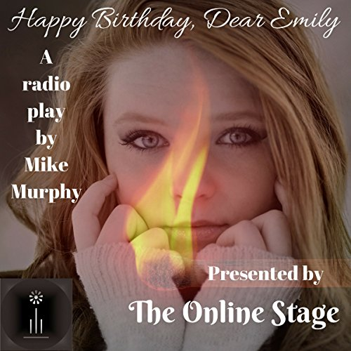 Happy Birthday, Dear Emily audiobook cover art