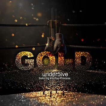Gold (feat. Kia Rap Princess)