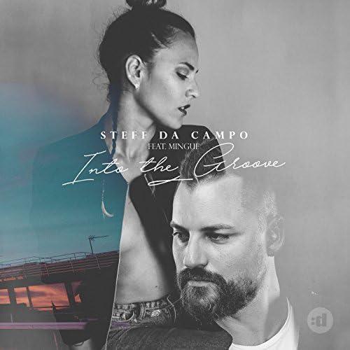 Steff da Campo feat. Mingue