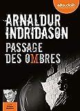 Passage des ombres - Trilogie des ombres, tome 3: Livre audio 1CD MP3