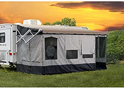 Carefree 291000 Vacation'r Screen Room for 10' to 11' Awning