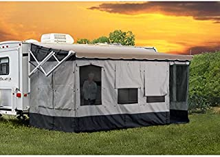 jayco tent trailer awning parts