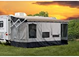 Carefree 291200 Vacation'r Screen Room for 12' to 13' Awning