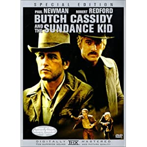 Butch cassidy and the sundance kid [Edizione: Germania]