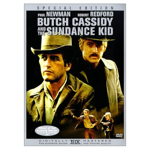 Butch cassidy and the sundance kid [Edizione: Germania]
