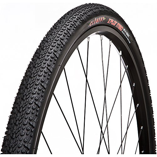 Donnelly/Clement X'Plor MSO Bike Tire | 700 x 50 60 Tpi Bicycle Tires | Mountain BikeTire | MTB